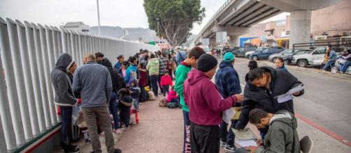 Si no hay muro, Trump va a cerrar la frontera con México. - radiocolosal.com