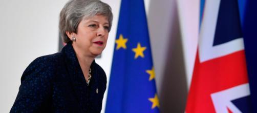 Teresa May logra una nueva fecha para el Brexit