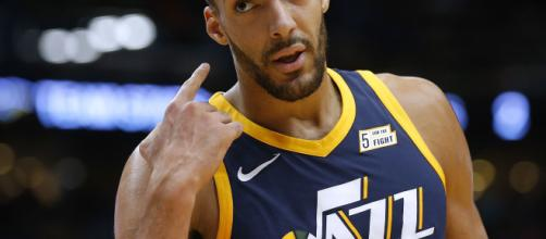 Utah Jazz: Rudy Gobert is an Elite Offensive Player - thejnotes.com