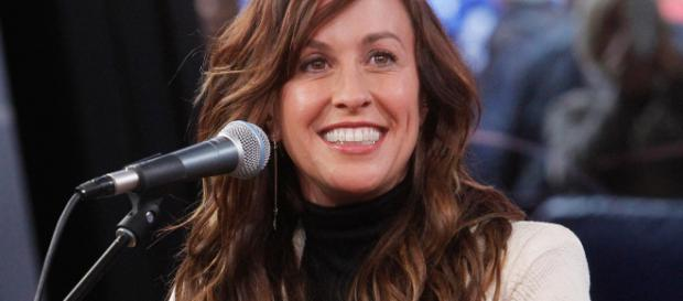 Alanis Morissette's Jagged Little Pill Musical Going to Broadway ... - people.com