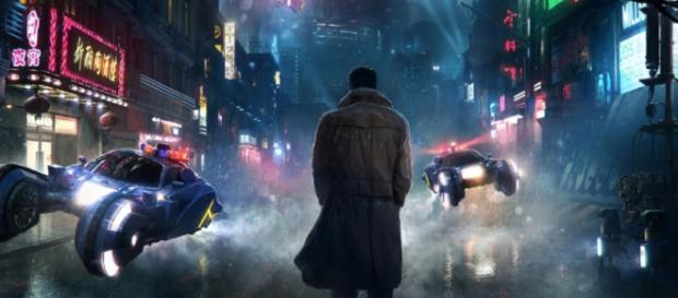 Casting per un tributo a 'Blade Runner' e per uno short film