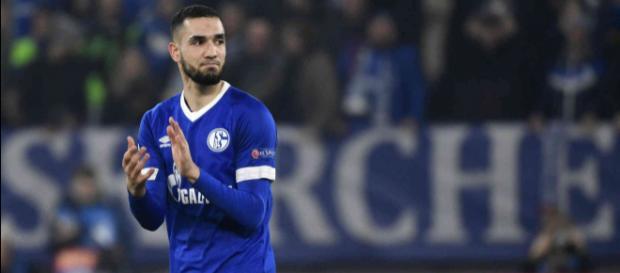 "FC Schalke 04: Trainer Huub Stevens gibt Nabil Bentaleb ""zweite ... - rp-online.de"