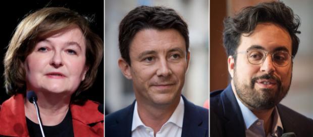 Gouvernement : après Nathalie Loiseau, Griveaux et Mahjoubi prennent leur ticket de sortie