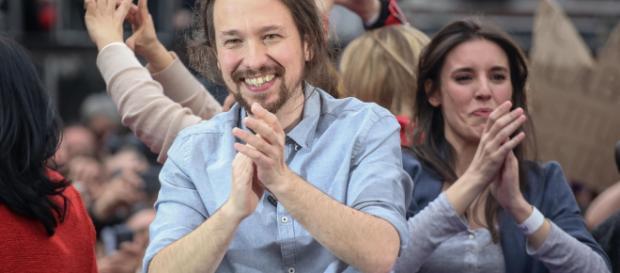Pablo Iglesias no ve reflejado su refreso en las encuestas