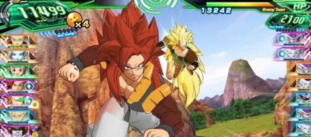 Super Dragon Ball Heroes: World Mission Heads West! | Pre-order Now - play-asia.com
