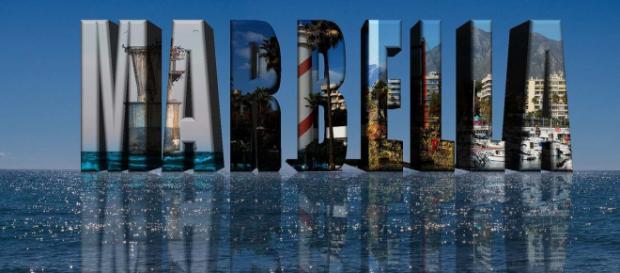 Visti Marbella on the Costa del Sol in Andalucia, southern Spain. [Image CCO / Pixabay]