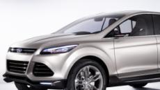Ford Kuga terza generazione, l'obiettivo è superare la Volkswagen Tiguan nelle vendite