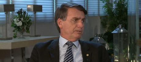 Bolsonaro critica excesso de radares nas rodovias federais. (Arquivo Blasting News)