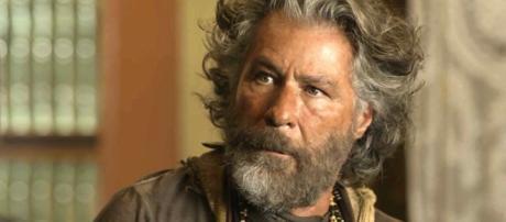 Feliciano é um dos guardiões que será assassinado. (Reprodução/TV Globo)