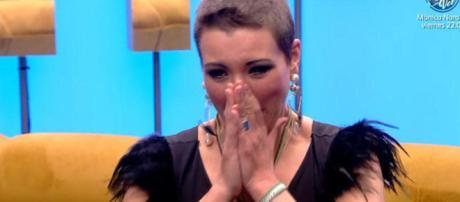 María Jesús elegida finalista de GH DÚO