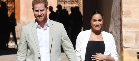 Meghan Markle et le Prince Harry en quête de leur Fran Fine - people.com