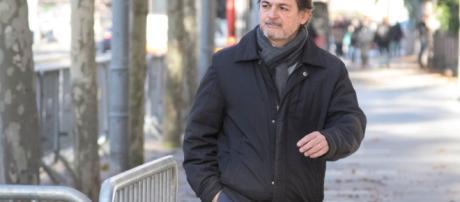 Oriol Pujol podrá salir de la prisión sin haber cumplido su condena