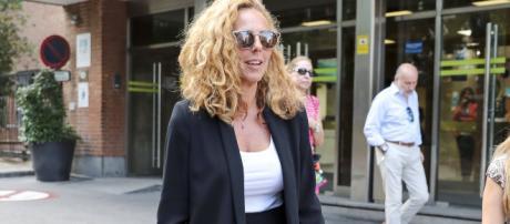 Rocío Carrasco podrá continuar la batalla judicial con Antonio David