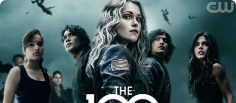 The 100 volverá con la sexta temporada este 2019