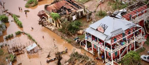 Brasil enviará recursos para Moçambique. (Arquivo Blasting News)