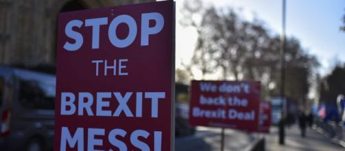 Brexit: terza bocciatura della Camera dei Comuni - tpi.it