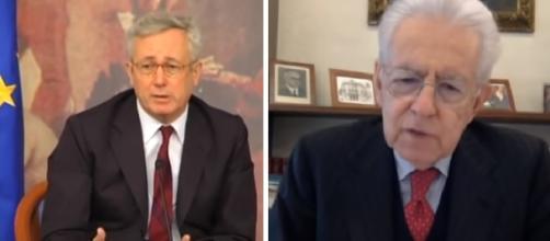 Tremonti svela: 'Il Governo Monti ci ha levato soldi e li ha dati a Francia e Germania'