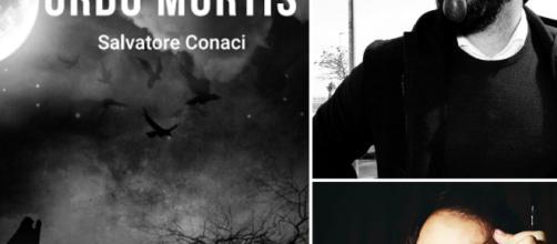Romanzo di Salvatore Conaci: Ordo mortis.