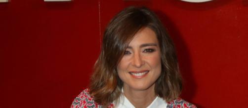 Sandra Barneda habla sobre los rumores de ruptura con Nagore - Chic - libertaddigital.com
