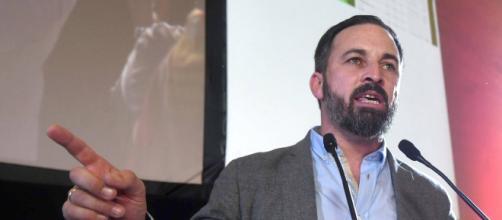 Santiago Abascal: del PP vasco a sacudir la política española en ... - elcorreogallego.es