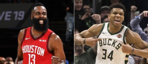 NBA: successi per Bucks e Rockets