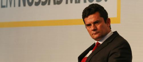 Sergio Moro defende pacote anticrime após críticas de entidades (Arquivo Blasting News)