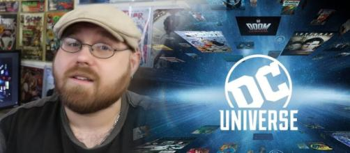 The DC Universe is expanding its digital comics library on the streaming platform. - [Robert Storms / YouTube screencap]