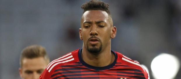 Abschied bei FC Bayern? Jerome Boateng bekommt Erlaubnis von ... - t-online.de