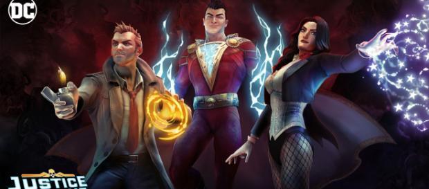 Daybreak Games Unleashes New Event & Episode for DC Universe ... - mynewsdesk.com