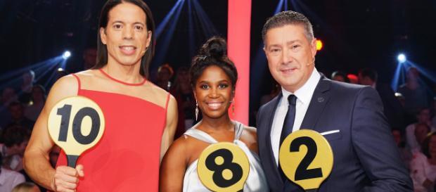 Let's Dance 2019: Die Zuschauer können die Jury manchmal nicht verstehen.