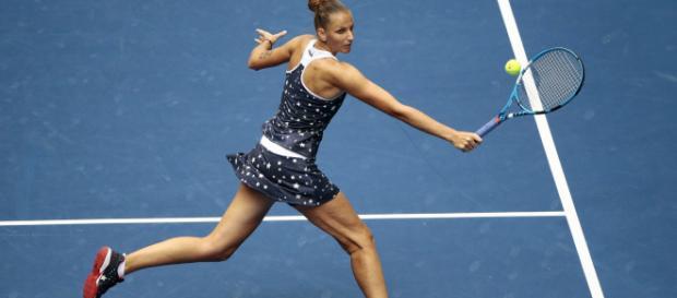 Miami Open : Karolína Plíšková se qualifie pour la finale