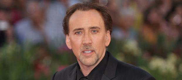 Nicolas Cage ended his 4th marriage after only 4 days. [Image nicolas genin/Wikimedia]
