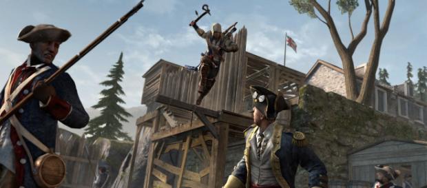 Assassin's Creed III remastered: la recensione.