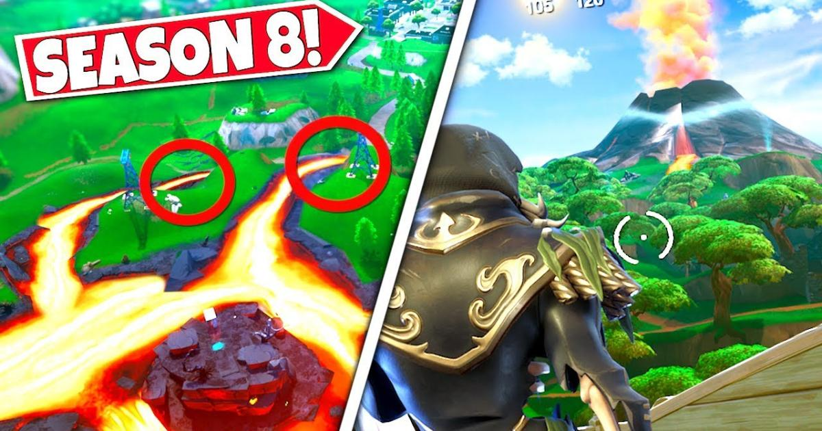 Fortnite Events Season 8 | Fortnite Aimbot Link