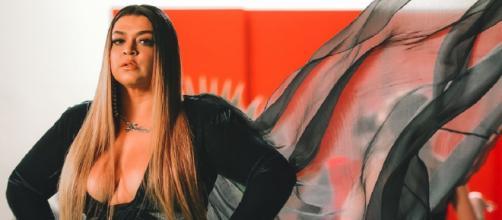 Cantora Preta Gil (Imagem: Reprodução/Instagram)