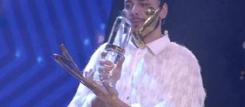 Conan Osíris representa Portugal na Eurovisão em Israel – A Televisão - atelevisao.com
