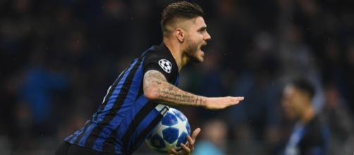 Inter, su Icardi piomba il Tottenham