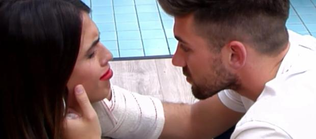 Sofía Suescun admite en 'GH DÚO, entre lágrimas, que sigue ... - bekia.es