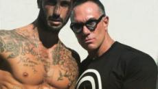 Monza, droga e steroidi: indagato il personal trainer di Fabrizio Corona e della Pascale
