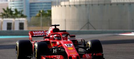 GP Bahrain: Charles Leclerc scatterà dalla pole - formula1.com