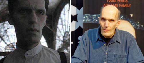 Carel Struycken interpretou o mordomo Tropeço (Divulgação/Miguel Discar/Paramount Pictures)