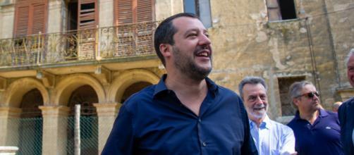 Congresso delle famiglie: Salvini replica a Di Maio: 'Orgoglioso di essere sfigato'.