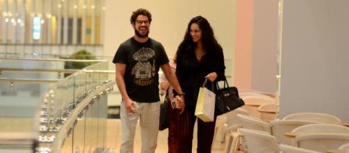 Débora Nascimento e José Loreto são pais de uma menina. (Imagem: Arquivo Blasting News)