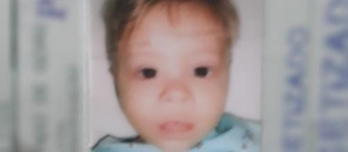 Diogo tinha apenas cinco anos. (Reprodução/TV Anhanguera)