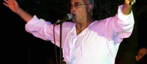 Franco Califano avrebbe 80 anni: un ricordo del cantautore - Panorama - panorama.it