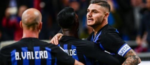 Inter-Lazio domani 31 marzo alle 20:30.