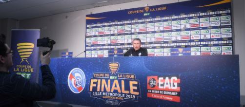 Où voir Strasbourg-Guingamp et cinq questions sur la finale de la ... - lefigaro.fr