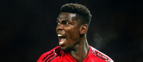 Paul Pogba en contact avec le Real Madrid ? - yahoo.com