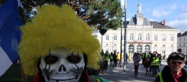 Gilets jaunes : la préfète interdit la manifestation - lanouvellerepublique.fr