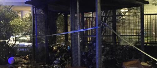 Corpo decapitato a Milano: arti tagliati - virgilio.it